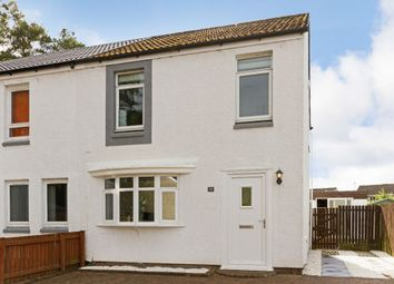 Thumbnail 3 bed semi-detached house for sale in Medwin Court, East Kilbride, Glasgow