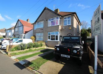 3 bed semi-detached house for sale in East Road, Bedfont, Feltham TW14
