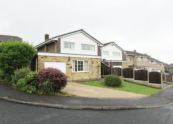 Thumbnail 4 bed detached house for sale in 20, Oaks Farm Drive, Barnsley, South Yorkshire