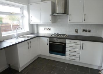 Thumbnail 2 bed bungalow to rent in Regents Park Close, North Hykeham, Lincoln