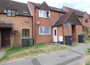 Thumbnail 1 bed flat for sale in Lanham Gardens, Quedgeley, Gloucester
