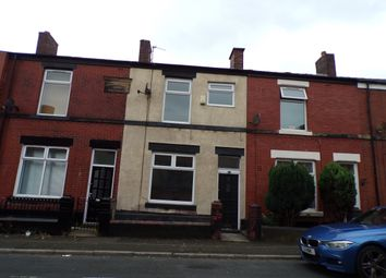 Thumbnail Terraced house to rent in Coomassie Street, Radcliffe