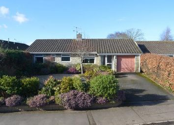 Thumbnail 2 bed detached bungalow for sale in Regent Street, Bradford On Tone, Taunton, Somerset