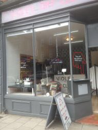 Thumbnail Retail premises for sale in Queenstown Road, Battersea