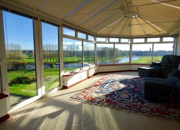 Thumbnail 4 bed detached bungalow for sale in River Park, Howes, Annan