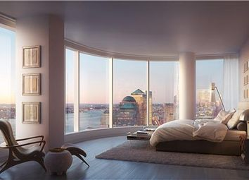 Thumbnail 3 bed apartment for sale in 50 West Street, New York, New York State, United States Of America