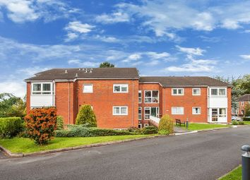 Thumbnail 1 bedroom property for sale in Priesty Court, Congleton