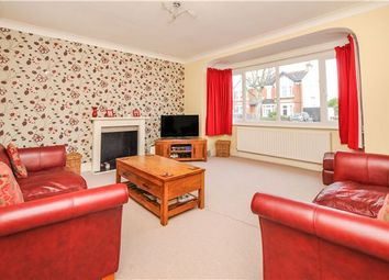 Thumbnail 4 bedroom semi-detached house for sale in Morton Gardens, Wallington, Surrey