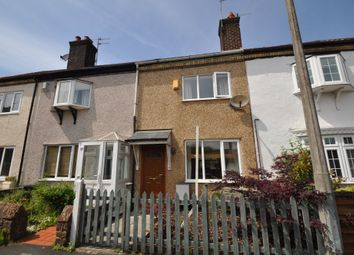 Thumbnail 2 bedroom terraced house for sale in Oaklands Terrace, Heswall, Wirral