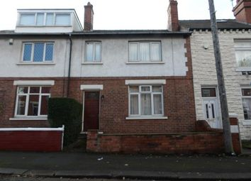 Thumbnail 3 bed terraced house for sale in Clifton Place, St John's, Wakefield, West Yorkshire