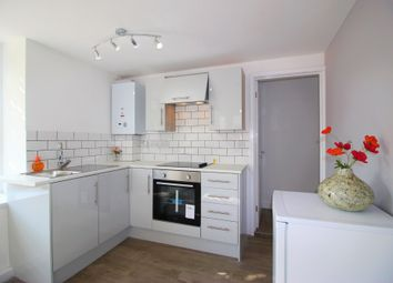 Thumbnail 1 bed flat for sale in Cavern Road, Torquay