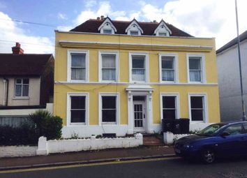 Thumbnail 2 bedroom flat to rent in Fortuna Court, High Street, Ramsgate
