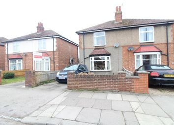 Thumbnail 3 bed semi-detached house for sale in Stockton Road, Darlington