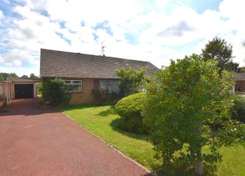 Thumbnail 3 bed bungalow for sale in Dawn Crescent, Upper Beeding, Steyning, West Sussex