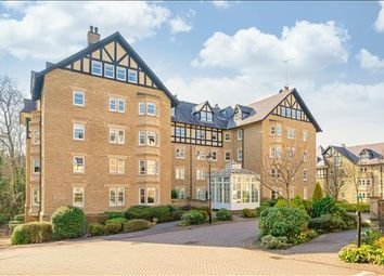 Thumbnail 2 bed flat for sale in Mansfield Court, Harrogate, North Yorkshire