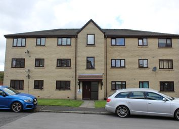 Thumbnail 1 bed flat for sale in Shaw House, Moorfield Chase, Farnworth