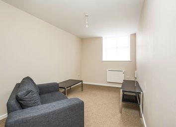 1 bed flat to rent in Pellon Lane, Halifax HX1
