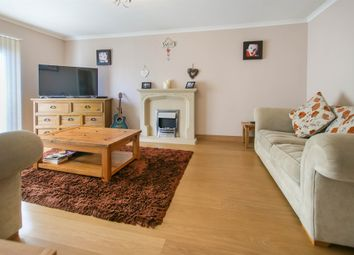 Thumbnail 5 bed detached house for sale in Graig Newydd, Godrergraig, Swansea