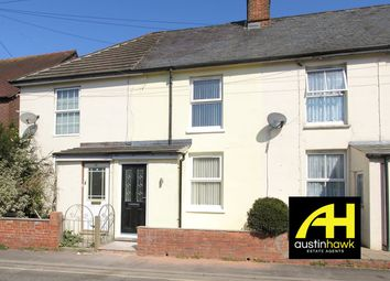 Thumbnail 2 bed terraced house to rent in Eastfield Road, Andover, Hampshire