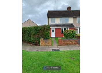 Thumbnail 3 bed semi-detached house to rent in Rothwell Crescent, Stockton