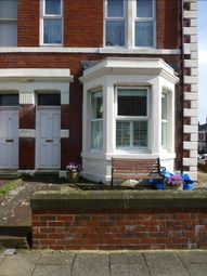 Thumbnail 1 bed flat to rent in Granville Gardens, Jesmond Vale, Jesmond, Newcastle Upon Tyne