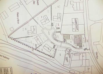 Thumbnail Land for sale in The Terrace, Rosebush, Clynderwen