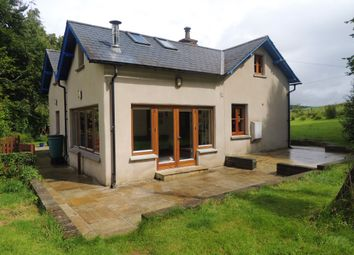 Thumbnail 3 bed cottage for sale in The Old Station House, Ballinglen, Tinahely, Wicklow