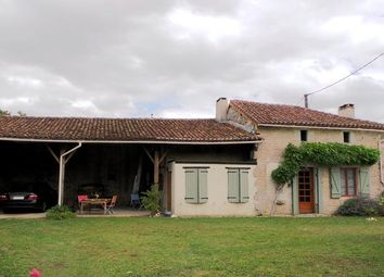 Thumbnail 3 bed property for sale in Poursac, Poitou-Charentes, France