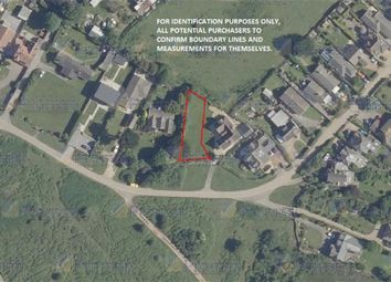 Thumbnail  Land for sale in Southgate Road, Swansea