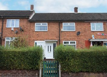 Thumbnail 3 bed terraced house for sale in Greatfield Road, Manchester, Greater Manchester