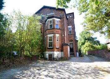 Thumbnail 1 bedroom flat to rent in 185 Urmston Lane, Manchester