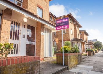 Thumbnail 1 bed flat for sale in Varcoe Road, London