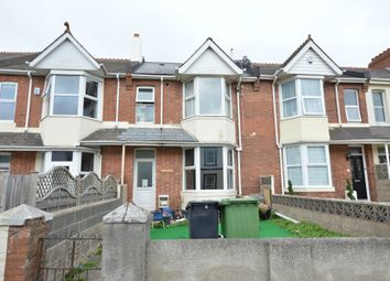 Thumbnail 4 bedroom detached house for sale in Warbro Road, Torquay