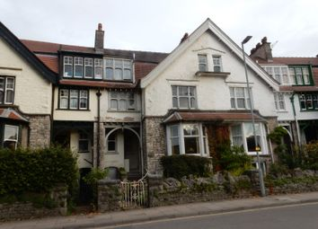 Thumbnail 4 bed terraced house for sale in 33 & 33A Aynam Road, Kendal, Cumbria