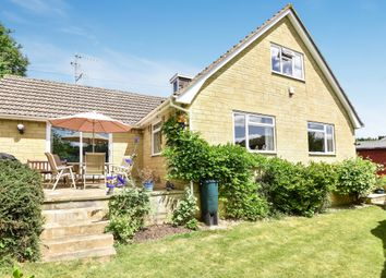 Thumbnail 4 bed detached house for sale in Cainscross Road, Stroud