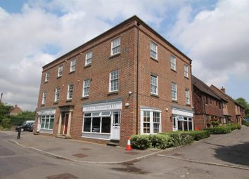 Thumbnail 2 bed flat to rent in Brenchley Mews, Charing, Ashford