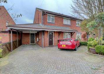 Thumbnail 3 bed semi-detached house for sale in Ripon Road, Worcester