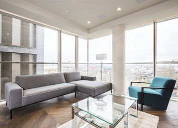 Thumbnail 2 bedroom flat to rent in Sandringham House, One Tower Bridge, Earl's Way, London