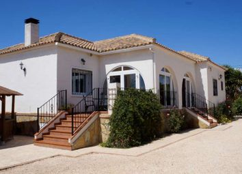 Thumbnail 1 bed villa for sale in Countryside, Catral, Alicante, Valencia, Spain