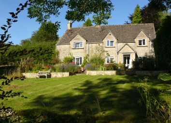 Thumbnail 4 bed property for sale in Queen Street, Chedworth, Cheltenham