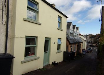 Thumbnail 2 bed end terrace house for sale in Whitehill Lane, Drybrook, Gloucestershire