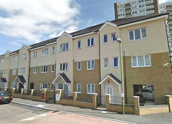 Thumbnail 2 bed flat to rent in Harvest Court, York Way, Watford