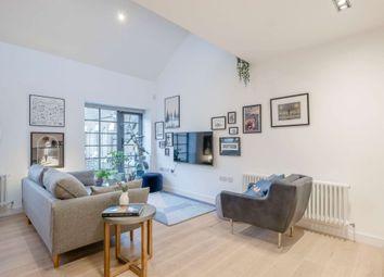 Barretts Grove, London N16. 1 bed semi-detached house for sale