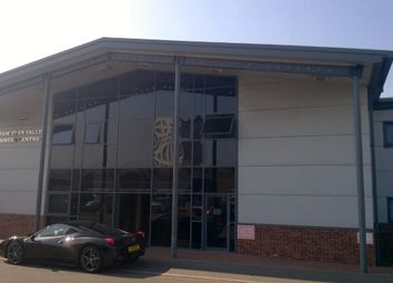 Office to let in Durham Tees Valley Business Centre, Primrose Hill, Stockton On Tees TS19