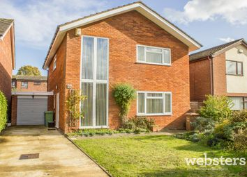 3 bed detached house for sale in Primula Drive, Norwich NR4