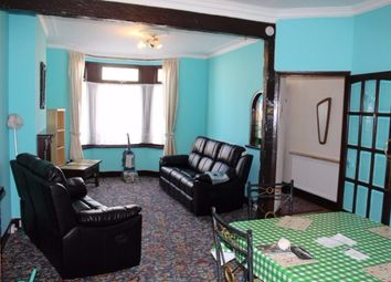 Thumbnail 3 bedroom detached house to rent in Henley Road, London