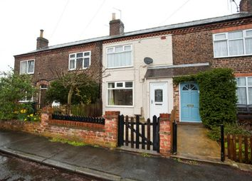 Thumbnail 2 bed terraced house to rent in Mayfield Grove, York