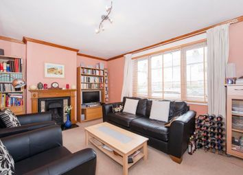 Thumbnail 3 bed terraced house for sale in Willow Road, London
