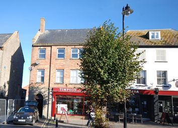 Thumbnail 2 bed flat for sale in West Street, Bridport
