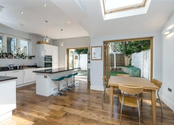 Thumbnail 3 bed end terrace house for sale in St. Ann's Hill, Wandsworth, London